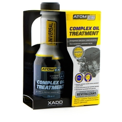 ATOMEX Complex Oil Treatment