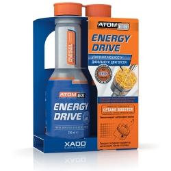 AtomEx Energy Drive (Diesel)