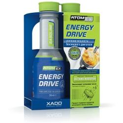 Atomex Energy Drive (Benzina)