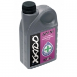XADO Atomic Oil ATF VI