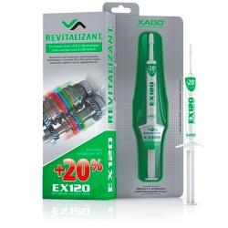 XADO Revitalizant EX120 per il cambio e riduttori