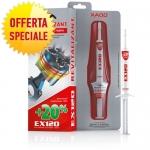 XADO Revitalizant EX120 per i motori a benzina. Rivitalizzante rinforzato