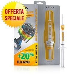XADO Revitalizant EX120 per i motori Diesel