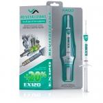 XADO Revitalizant EX120 per gli impianti di combustione e sistemi di iniezione