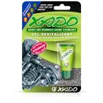 Gel-revitalizant XADO per cambio meccanico e riduttori