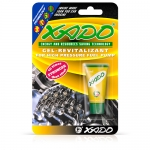 Gel-Revitalizant XADO per gli impianti di combustione