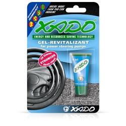Revitalizant XADO per servosterzo