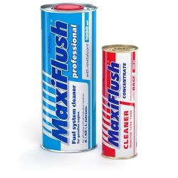 MaxiFlush - Detergente per impianto di alimentazione del carburante per i motori a benzina