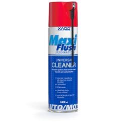 MaxiFlush - Detergente per lo sporco residuo dei sistemi del motore