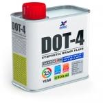 XADO DOT-4 Liquido freni sintetico